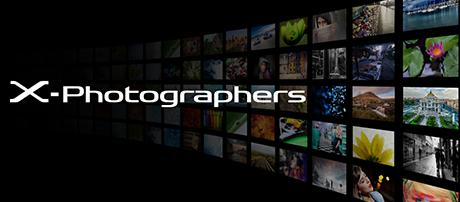 Visita la página oficial de X-Photographers
