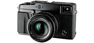 FUJIFILM X-Pro1 cámara digital LCD