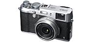 FUJIFILM X100S nueva cámara de Fujifilm