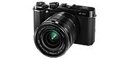 FUJIFILM X-A1 cámara digital de objetivos intercambiables