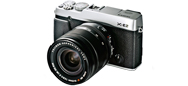 FUJIFILM X-E2 cámara digital