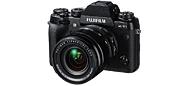 FUJIFILM X-T1 nueva cámara de objetivos intercambiables de Fujifilm