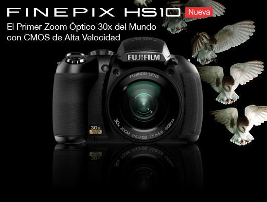 finepix hs10 vista general rh fujifilm com mx fuji finepix hs10 review fuji finepix hs10 review