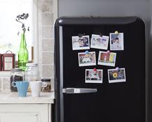 Instax WIDE 300: Ten tus recuerdo a la vista por ejemplo en el refrigerador